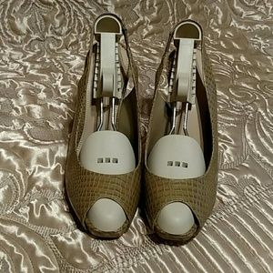 Nine West Leather Uppers